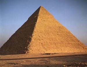 Vacances pyramides Egypte
