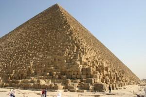 grande pyramide Kheops