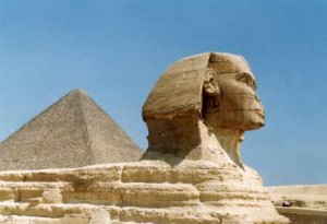 sphinx caire