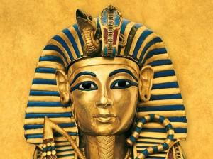 pharaon tutankhamun egypte